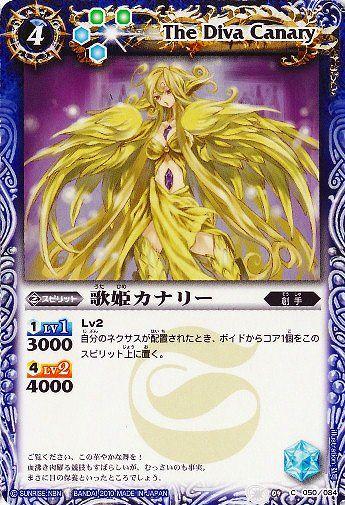 The Diva Canary