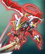 Shining-dragon