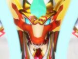 Ultimate-Saviour (Character)