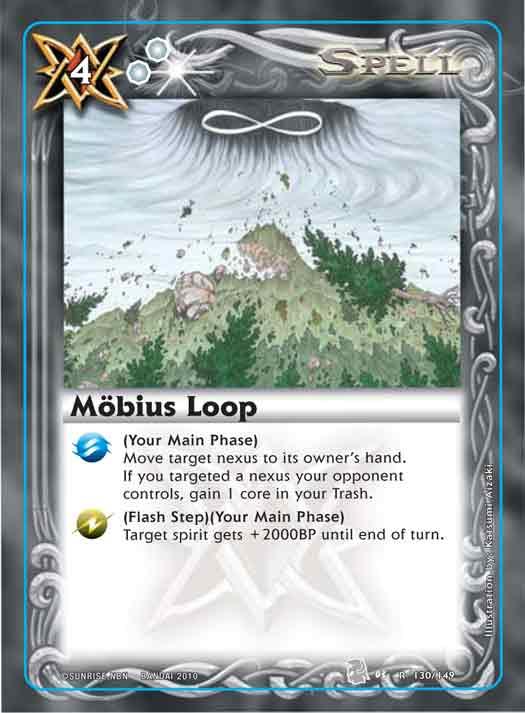 Möbius Loop