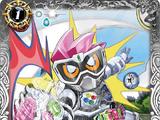 Kamen Rider Ex-Aid Action Gamer Level 1