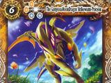 The GorgeousMoonDragon Strikewurm-Procyon
