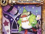 The Astronomer Pentan