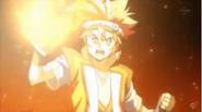 Burning Fist Yukimura