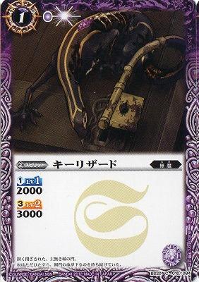 Keylizard