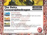The Deity Catastrophedragon