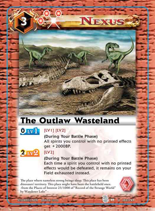 The Outlaw Wasteland