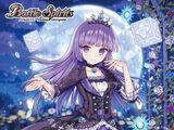 [Blue Empress Coord]Hikami Sumire