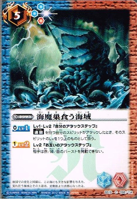 The Sea Monster Infested Ocean