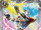 Ultraman Zett Delta Rise Claw