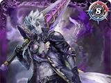 The FlashSoulBlade Lightning-Shion X -Rebirth Incarnate-
