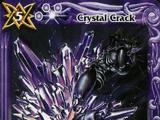 Crystal Crack