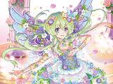 [Floral Fantasia Coord]Futaba Aria