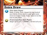 Extra Draw