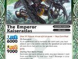 The Emperor Kaiseratlas