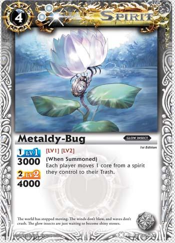 Metaldy-Bug