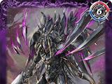 The DragonKnight Haizillion -Dragon-Fused Rider-