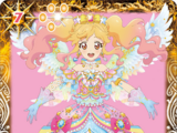 [Rainbow Étoile Coord]Nijino Yume