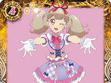 [Pastel Purple Line Coord]Kiseki Raki