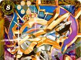 The HeavenlyDemonKing Pentan -Type God-Sechs-