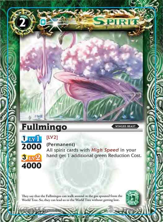 Fullmingo
