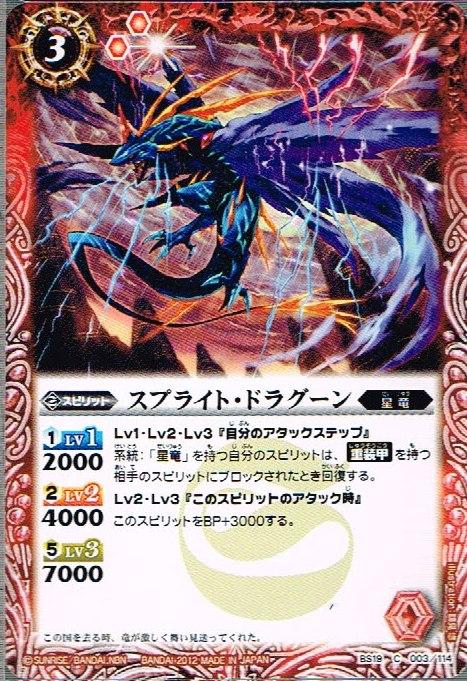 Sprite-Dragoon
