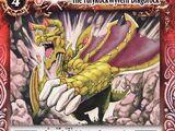 The FuryRockWyvern Dragorock