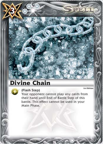 Divine Chain