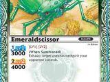 Emeraldscissor