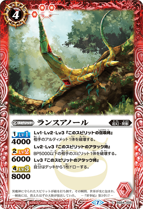 Lance Iguanas