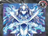 Ice Demon-God Princess