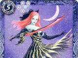 The MagicFencer Prisila