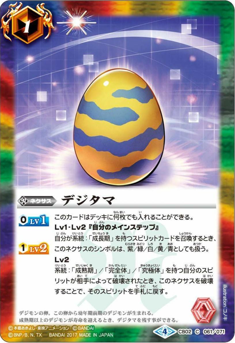 Digi-Egg