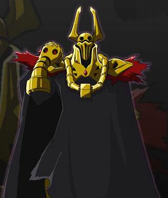 King Uchuuzettai