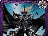 The Bal-Masque Baron ObsidianDemon Adolf