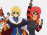 Sword Eyes Episode 39