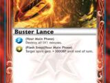 Buster Lance