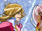 Saikyo Ginga Ultimate Zero Episode 35