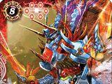 The TenSwordMasters Starblade-Dragon