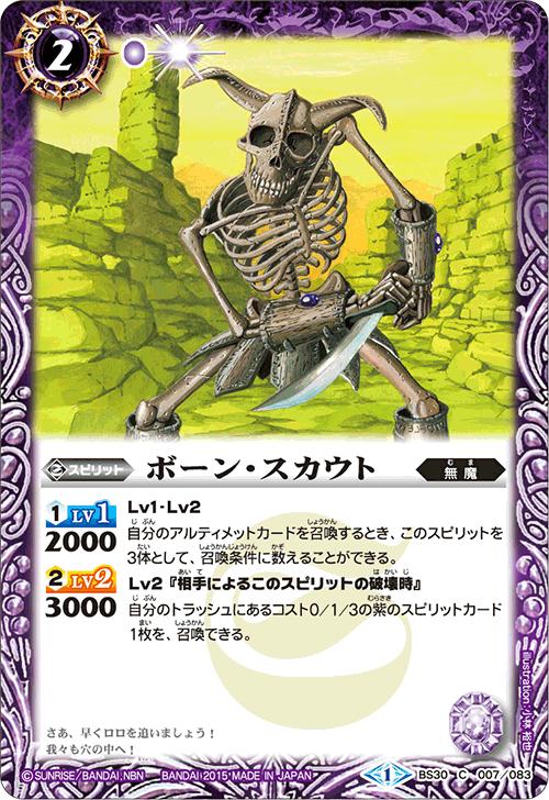 Bone-Scout