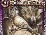 Pigeonheadiless