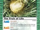 The Fruit of Life