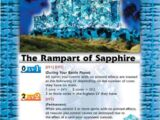 The Rampart of Sapphire