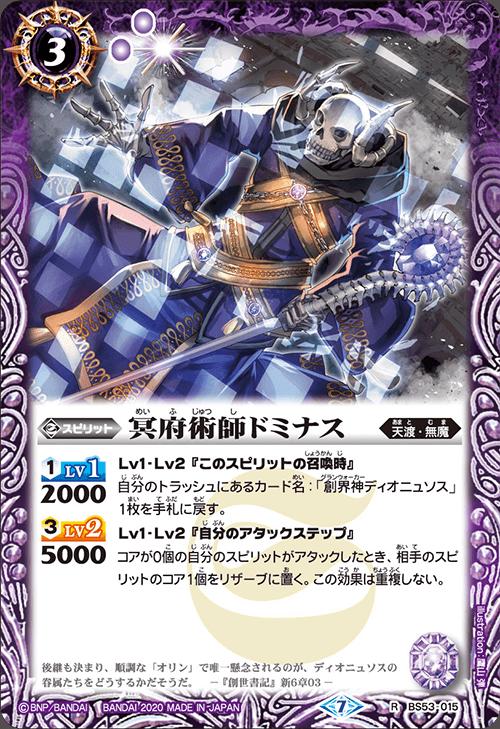 The NetherNecromancer Dominus