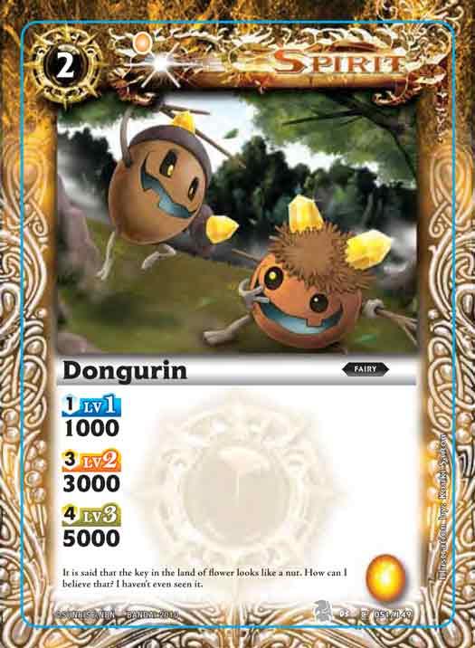Dongurin