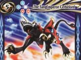 The FangEmperor Cerbelord