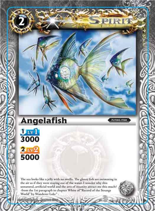 Angelafish