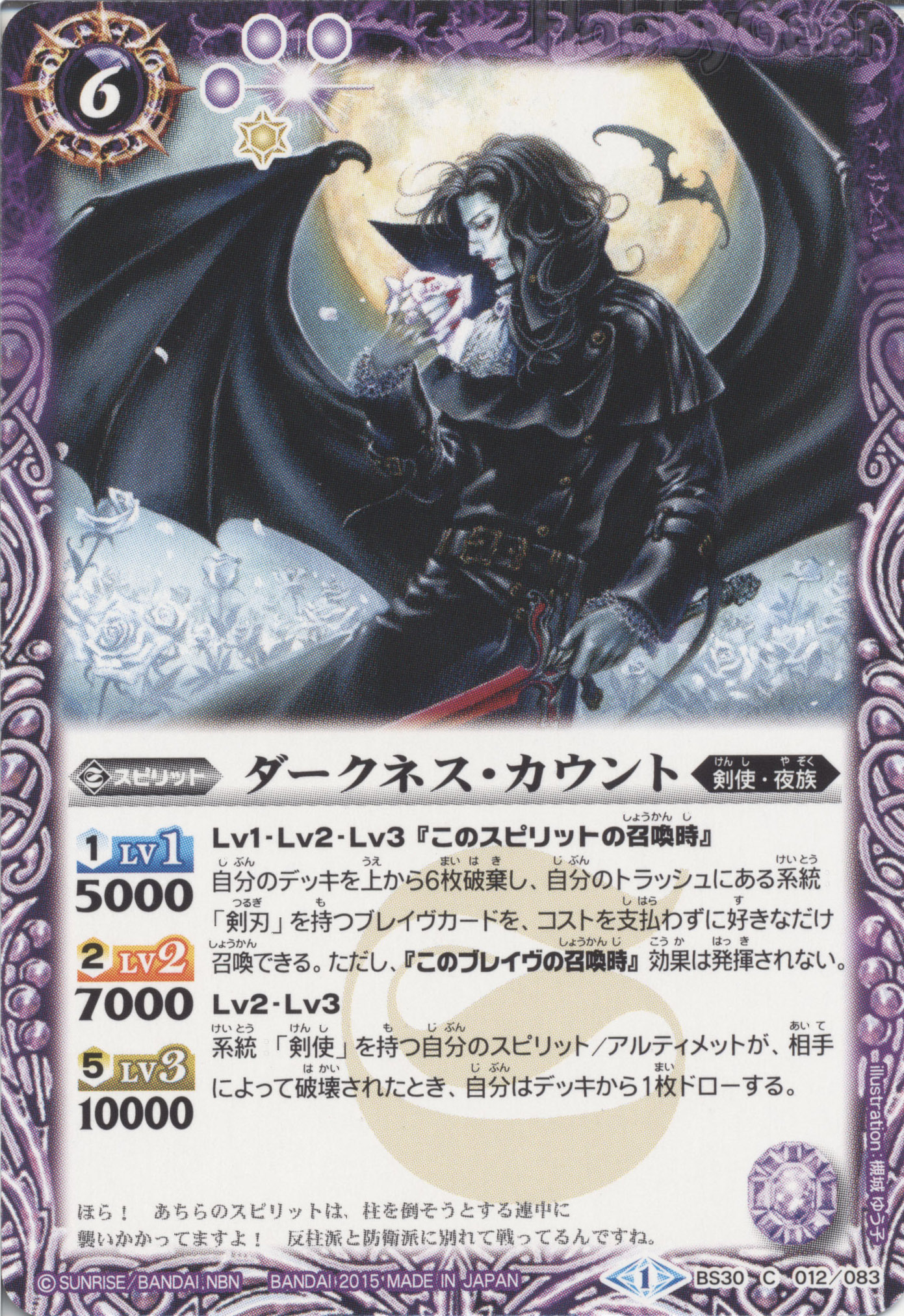 Darkness-Count