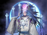 The Grandwalker Tsukuyomi