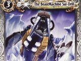The BeastMachine Sai-Drill
